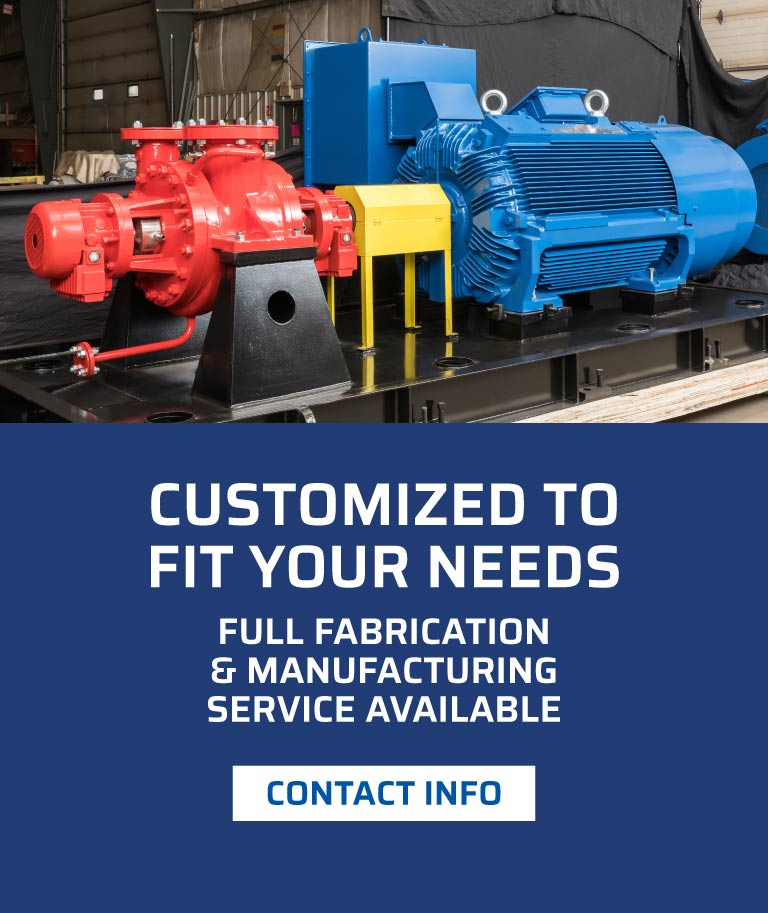 Syndicated Industries - The Largest Pump Supplier Serving Grande Prairie, Alberta& Northern British Columbia (BC)he Largest Pump Supplier Serving Grande Prairie, Alberta& Northern British Columbia (BC)